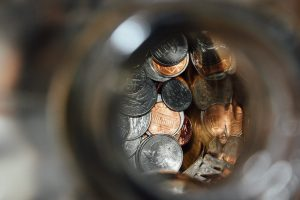 Abo-Münzen