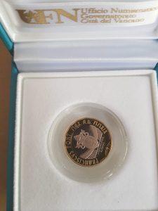 Münzenankauf Münzenverkauf