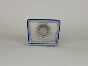 Polymerring Münzen