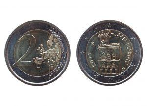 Münzen Ankauf verkaufen