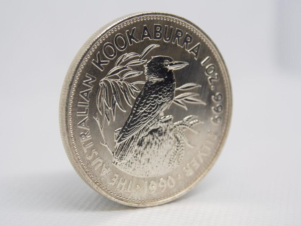 Kookaburra Münzen