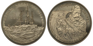 ECU Münzen