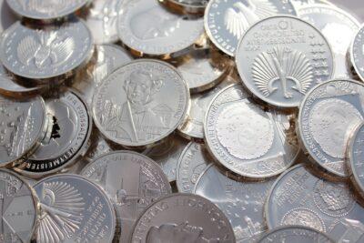 Münzen schätzen lassen