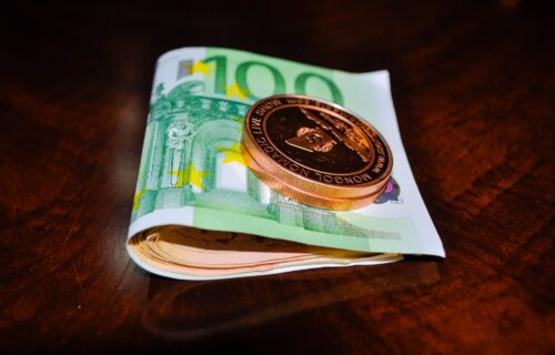 BTN Münzen