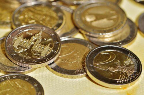 Münzen Primus