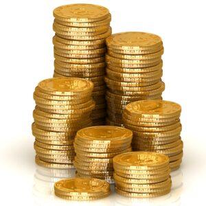 Gold Münzen kaufen