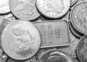 Silber Münzen kaufen
