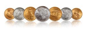 Bullionmünzen