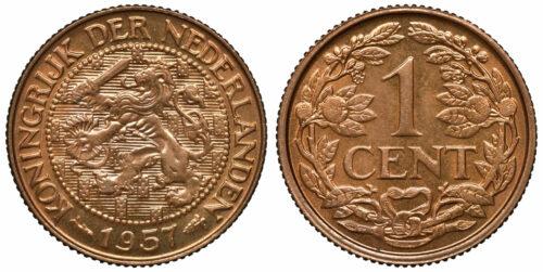Münzen Niederlande