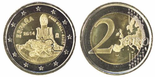 Münzen Spanien