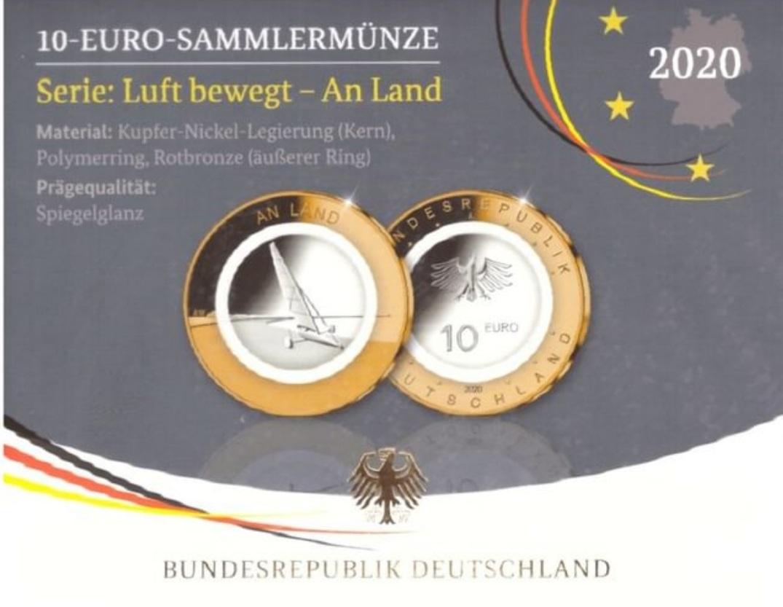 VfS Münze Deutschland