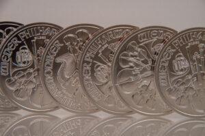 Münze Österreich