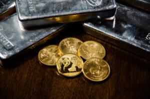 Gold Silber Ratio
