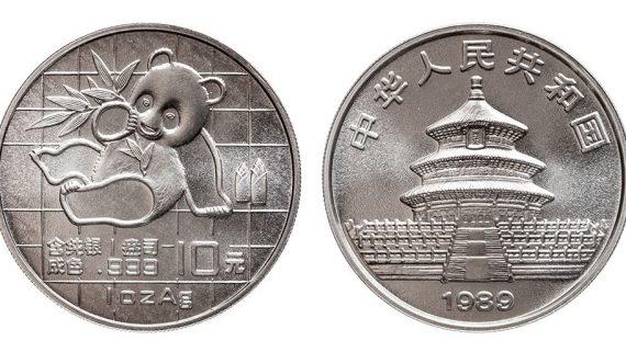 Ankauf Münzen