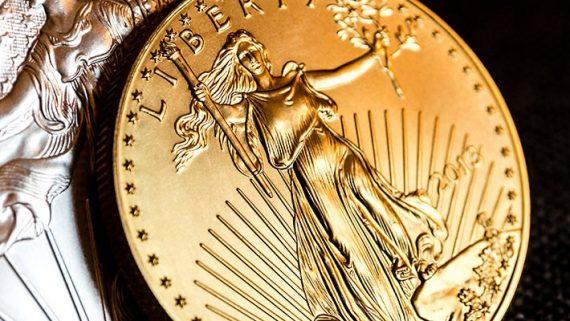 Münzen verkaufen